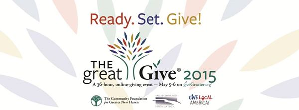 The GreatGive